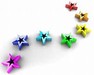 Rainbow stars by 00alisa00 on deviantART | Star's ...
