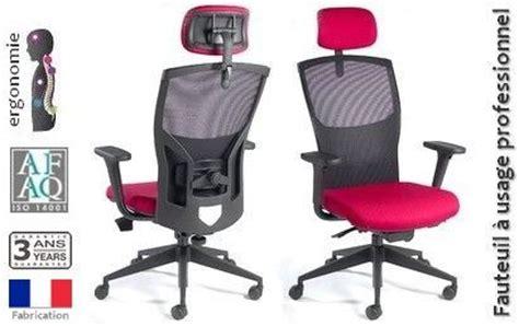 siege de pas cher chaise de bureau ergonomique pas cher