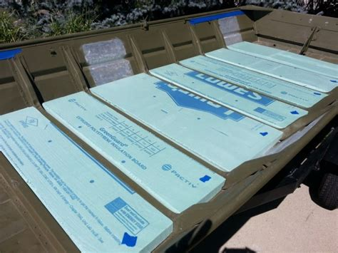 Jon Boat Deck Plans by The 25 Best Ideas About Aluminum Jon Boats On