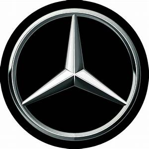 Mercedes Benz Emblem : mercedes benz black replacement decal sticker 6 piece set ~ Jslefanu.com Haus und Dekorationen