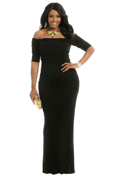 HD wallpapers kay unger plus size evening dresses