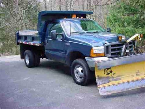 Buy Used Ford Dump Wheel Drive Diesel