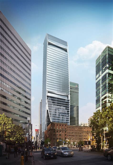 Construction Coming Soon for 160 Front West Office Tower ...