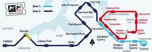 Australia: Sydney's new light rail to be built in one go ...