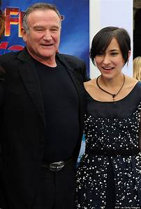 Robin Williams Dead: Actor's Ashes 'Scattered In San ...