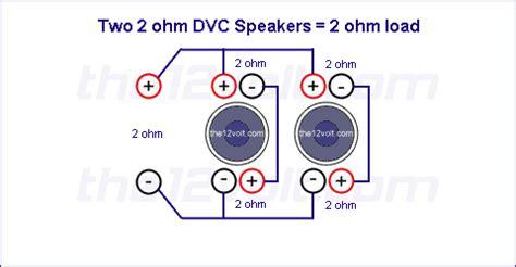 wiring 2x kicker crv subs to an audiobahn a8000t help ecoustics