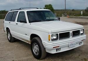 Oldsmobile Bravada  Price  Modifications  Pictures  Moibibiki