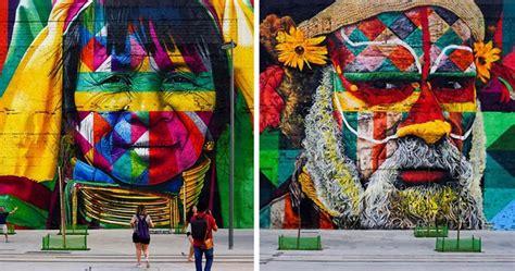 creative street art works     world mashbox
