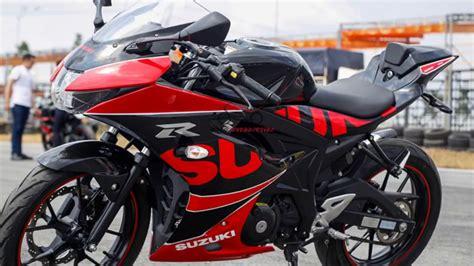 Suzuki Gsx R150 by 2018 Suzuki Gsx R150 Special Edition Price 4100 Details