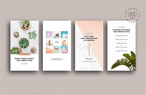 top   psd instagram mockup templates updated