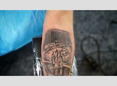 Los mejores tatuajes para el Mundial de Rusia