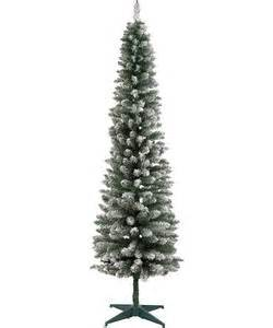 Christmas Tree 7ft Argos by Argos Nationwide Stock Check For Green Snow Tipped Pencil