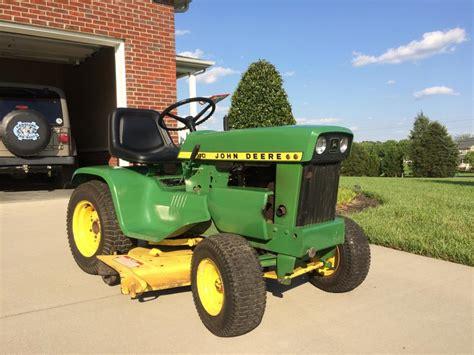 deere garden tractor deere 110 lawn garden tractor tractors gttalk