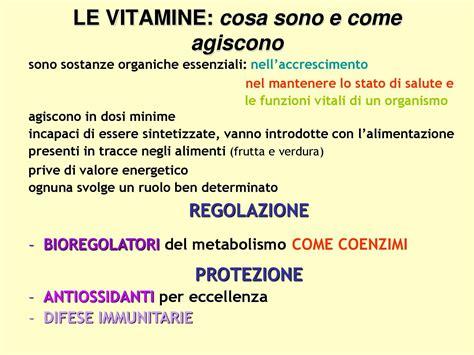 dispense di chimica vitamine dispensa di chimica degli alimenti dispense