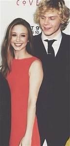 American Horror Story - Taissa Farmiga & Evan Peters I ...
