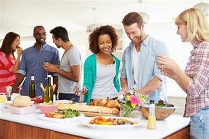 Remodeling Your Kitchen For Guest-friendly Appeal And Use