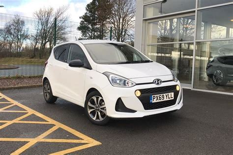 Prior to joining the ups store, michelle held various leadership roles for ford motor company, including in customer service, product development, strategy, sales, marketing and advertising. Used Hyundai i10 Play 1.0 5dr Manual | Border Motor Group
