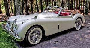 Classic Wheels  1957 Jaguar Xk