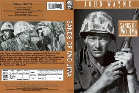 2937. Sands Of Iwo Jima (1949)