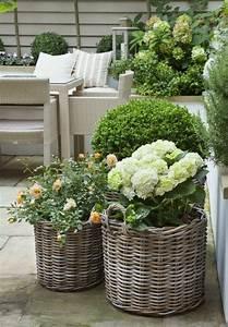 Jardiniere Plastique Gros Volume : jardini re balcon 50 photos pour choisir la jardini re ~ Dailycaller-alerts.com Idées de Décoration
