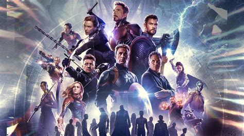 ‎Avengers: Endgame (2019) directed by Anthony Russo, Joe ...