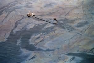 Images of Exxon Valdez Oil Spill