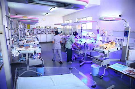 kanchi kamakoti childs trust hospital neonatal intensive