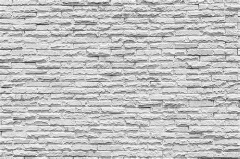 Gray Brick Wall Background Photo