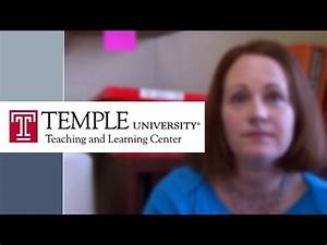 Temple University Teaching in Higher Education Certificate ...