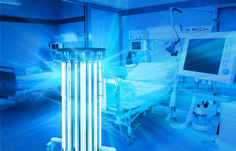 UV Sterilization Robots – The Latest Infection Prevention