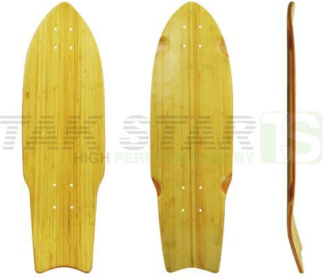 wholesale blank bamboo fish cruiser skateboard decks buy