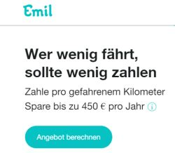 emil kfz versicherung perfekt f 252 r zweitwagen oder sommerfahrzeuge die emil kfz
