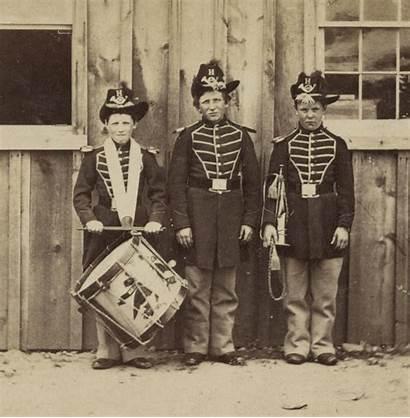 Drummer Boys Civil War Hamilton Fort Civilwartalk