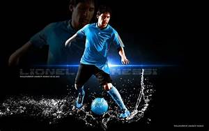 Messi In Adidas wallpaper 97292