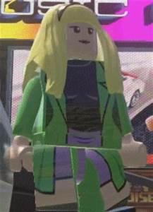 Gwen Stacy - Brickipedia, the LEGO Wiki