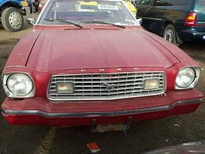 1975 Ford Mustang for Sale | ClassicCars.com | CC-941348