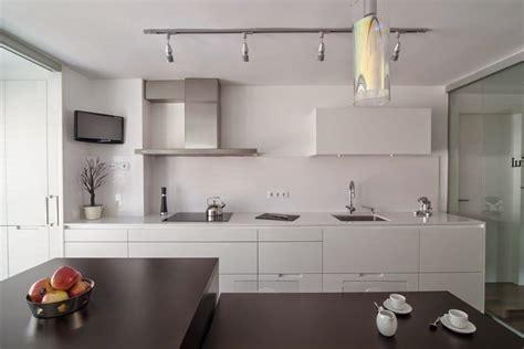 la cocina semiabierta una ventajosa eleccion cocinas