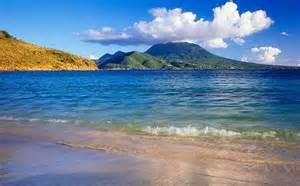 St. Kitts Cockleshell Beach