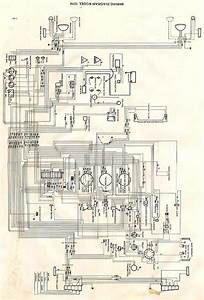 Factory Manual Wiring Diagram - No Luck    - Saab Sonett Bulletin Board