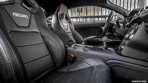 2021 Ford Mustang Mach 1 (EU-Spec) - Interior, Front Seats | HD Wallpaper #45