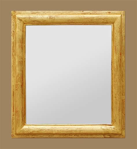 miroir ancien bois dore miroir bois dor 233 patin 233
