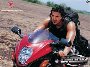 Dhoom Movie Wallpaper #10