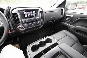 2018 Chevrolet Silverado 1500 Lt Crew Cab 4wd Stock