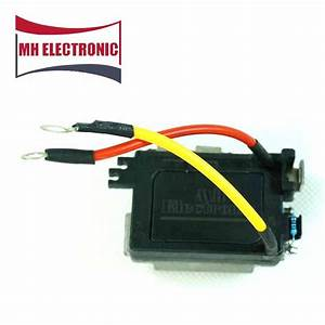 Mh Electronic Ignition Control Module For Toyota Corolla
