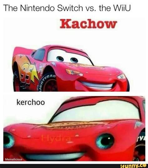 Kachow Memes - kachow ifunny