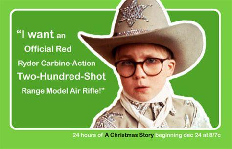 A Christmas Story Movie Quotes. Quotesgram