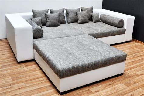 How To Make A Big Sofa Work For A Small Room