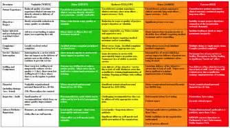 wedding fans template doc 941680 risk analysis format doc941680 risk