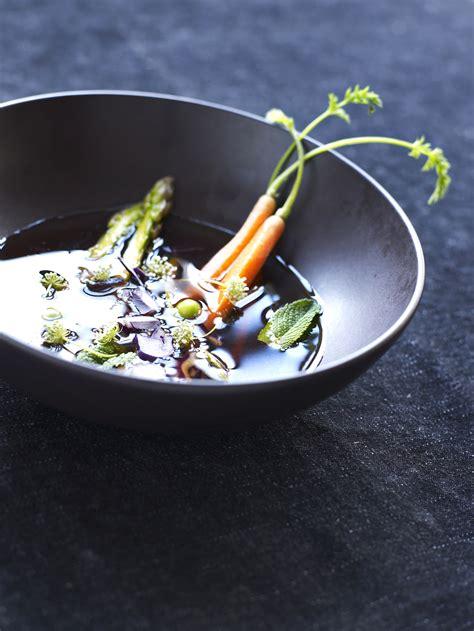 nouvelle recette de cuisine carottes nouvelles au vadouvan pour 6 personnes recettes à table