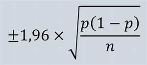 Basis Berechnen : bundespr sidentenwahl selbst perfekt gemachte umfragen sind unsicher standardabweichung ~ Themetempest.com Abrechnung